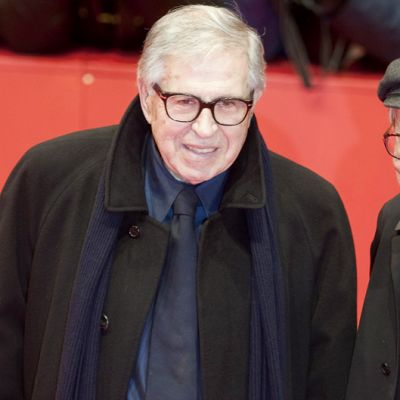 Vittorio ja Paolo Taviani