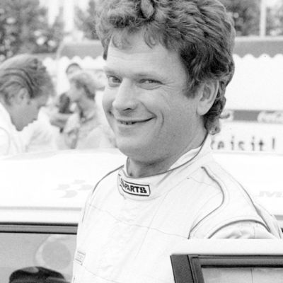 Sauli Niinistö vuonna 1980.