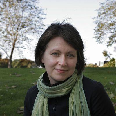 Henriikka Tavi