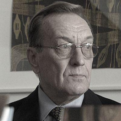 Harri Holkeri 1937-2011