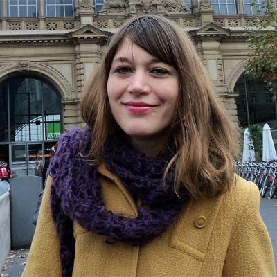Laura Horelli