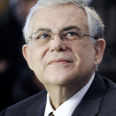Lukas Papademo
