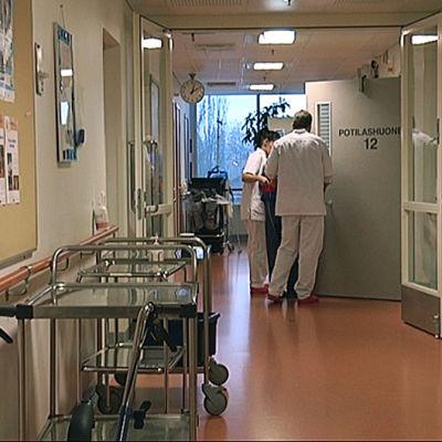 Hatanpään sairaalan osasto U3