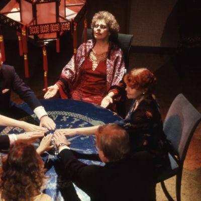 Still-kuva Ismo Sajakorven Merkitty-elokuvasta (1984).