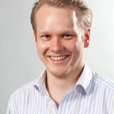Petri Vilén
