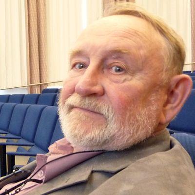 Simo Koskinen