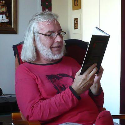 Karoly Garam ja kirja Vihollisina vangitut