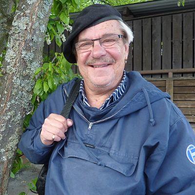 Esko-Antero Mustonen