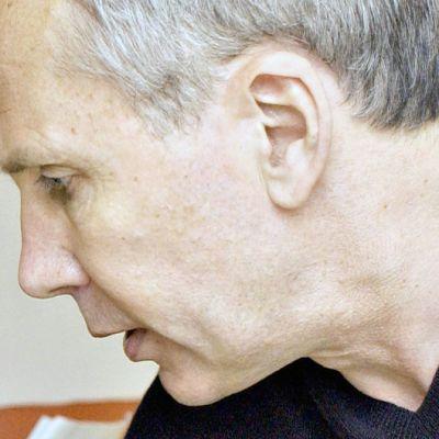 Pekka Milonoff