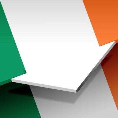Irlanti kriisi