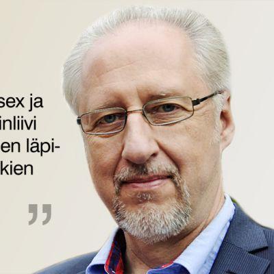 Grafiikka YLE:n Vaalien Vahtikoira -blogiin