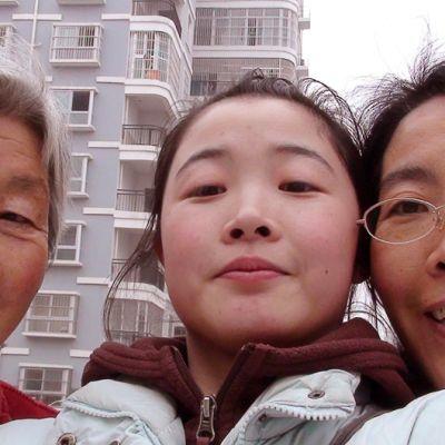 Elokuvasta Kolmen naisen omakuva