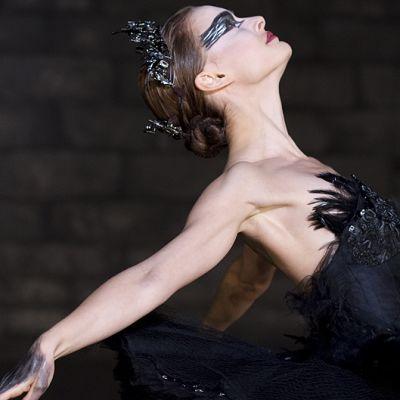 Kuva elokuvasta Black Swan.