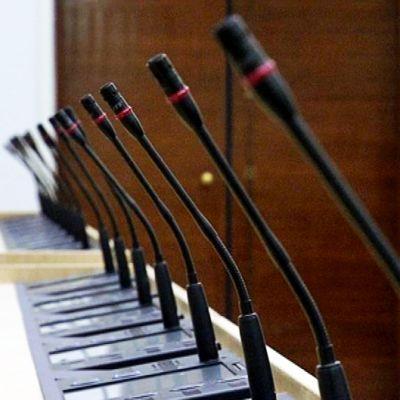 Eduskunnan täysistunto