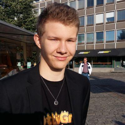 Aatu Pulkkinen