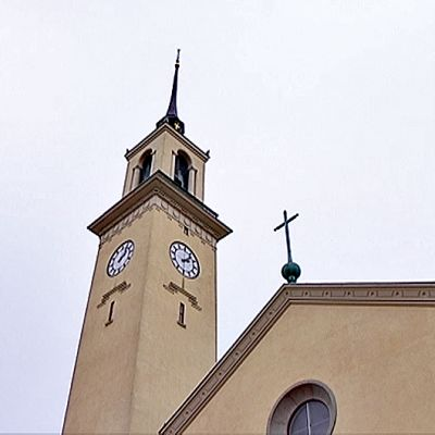 Viinikan kirkko