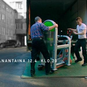 MOT: Yrittäjän nälkäkuuri ma 12.5., Yle TV1