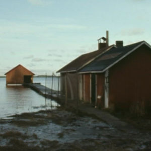 Venevajoja saaristossa