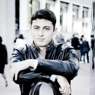 sellisti Narek Hakhnazaryan