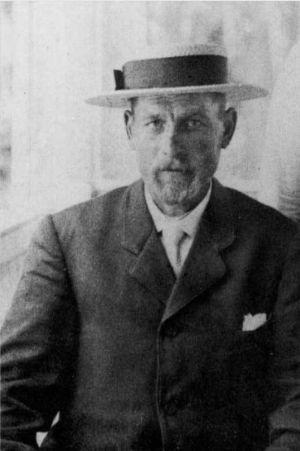 Bertel Nagubo