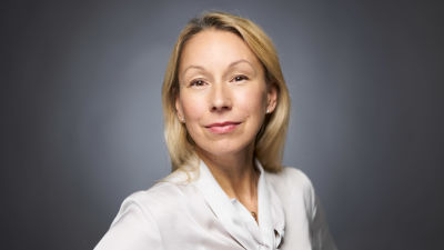 Mikaela Sonck, mediechef
