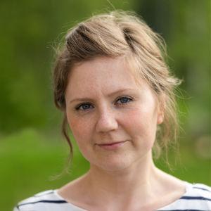 Camilla Berghäll profilbild