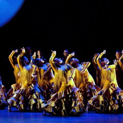 Flamencoryhmä perui esiintymisensä Kuopio Tanssii ja Soi- festivaaleilla vuonna 2014