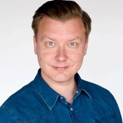 Ville Vedenpää
