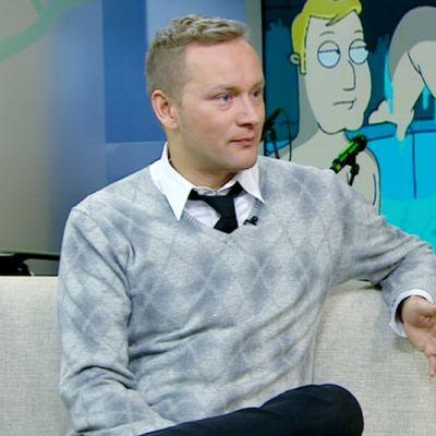 Mikko Silvennoinen