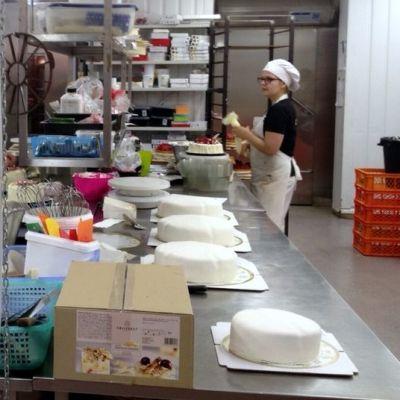 leipomo täytekakku leipomo