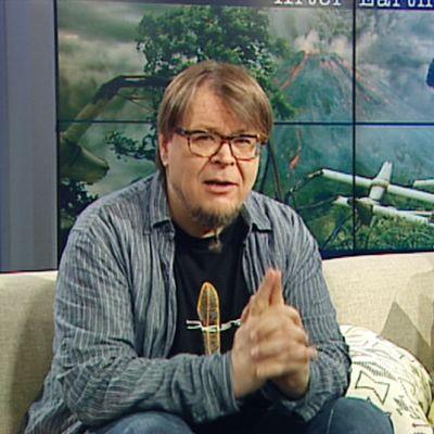 Aamu-tv:n tähtihetki 14.6.