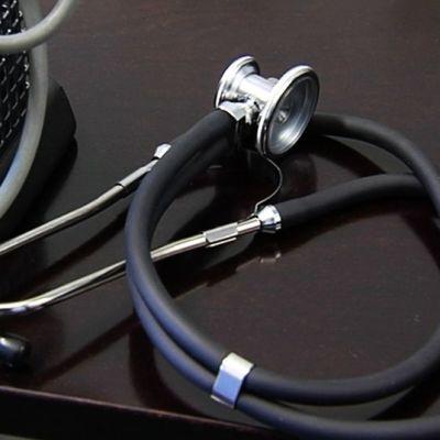 Lääkärin työvälineitä