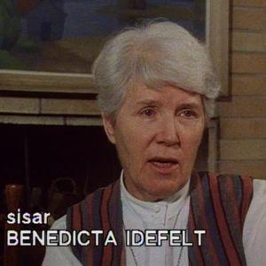Sisar Benedictan mielestä suomalaiset tuntevat katolisen kirkon huonosti