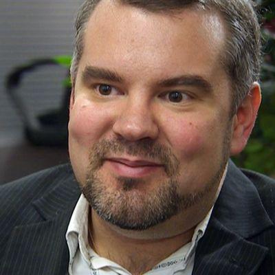 Juha Ketola