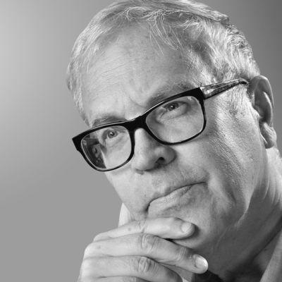 Elokuvahistorioitsija ja ohjaaja Peter von Bagh.