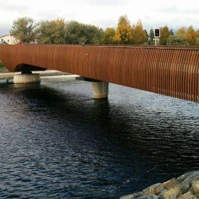 Ylisoutajan silta