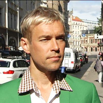 Juha-Pekka Hippi