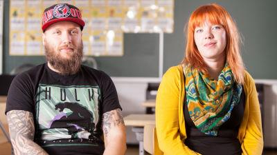 Ville ja Veera yllättivät äitinsä SuomiLOVEn toisessa jaksossa Hectorin kappaleella Yhtenä iltana.
