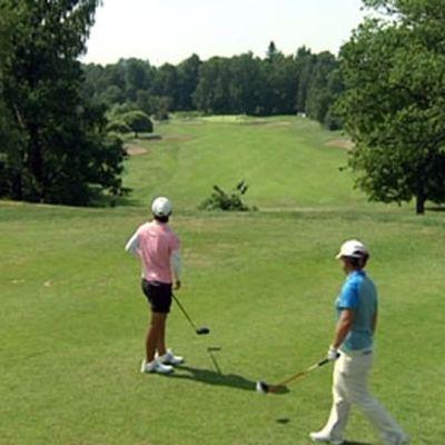 Tali golfbana grundades år 1932.