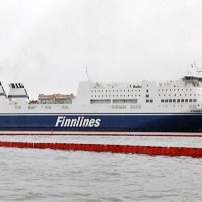 Finneagle
