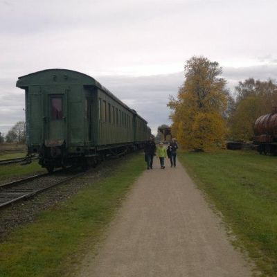 Haapsalu järnvägsstation