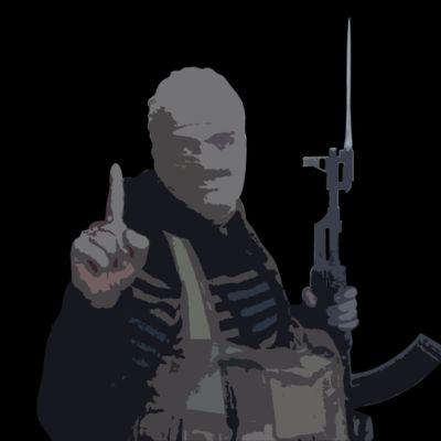 Finländsk jihadist