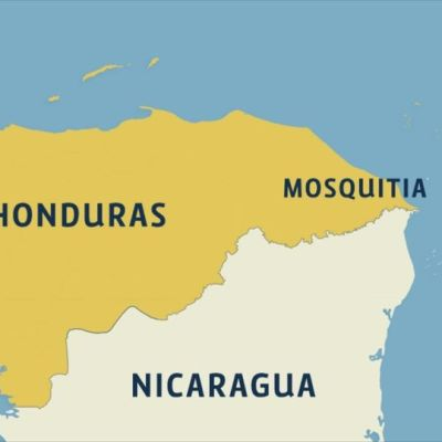 mosquitia i honduras