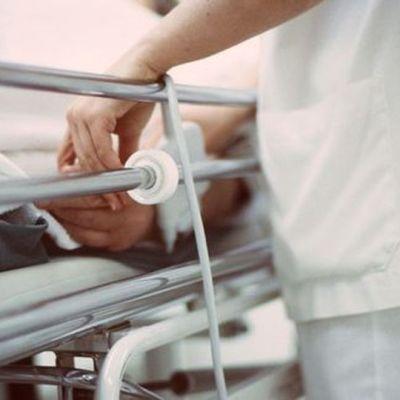 Sjukvård.