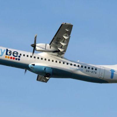 ATR-propellerturbinplan