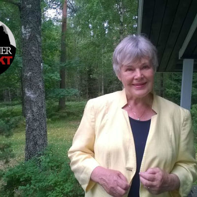 Elisabeth Rehn