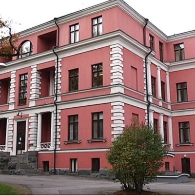 Sjukhuset i Mariefors