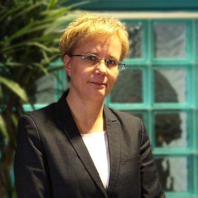 Anne Mäkelä on KPO:n hallintoneuvoston puheenjohtaja.
