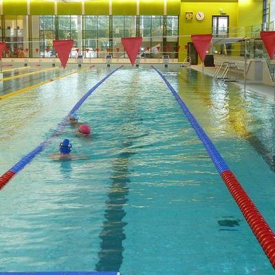 Porin uimahalli