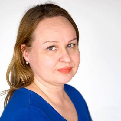 Maria Blomberg